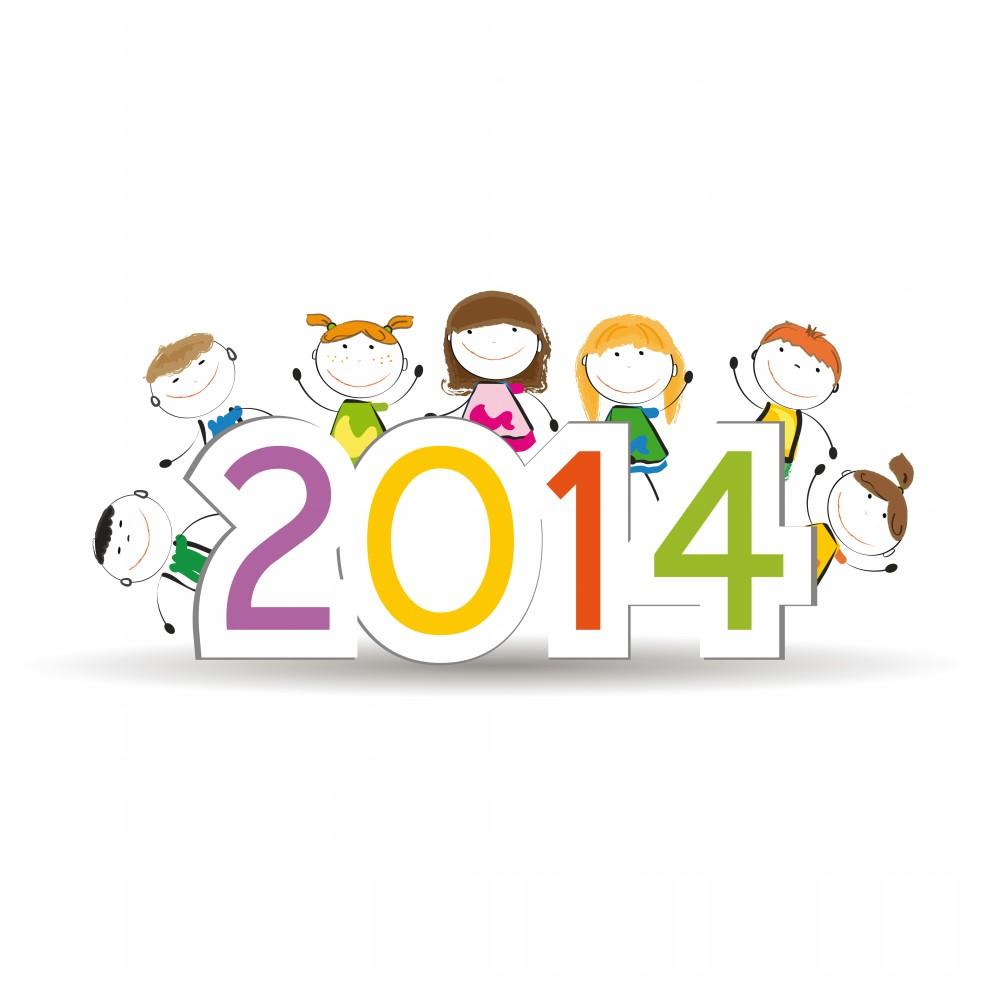 أجمل صور 2014 - العام الجديد 2014 - صور وخلفيات 2014