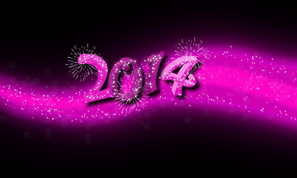 Happy New Year 2014 Photos World