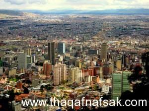 أخطر مدن العالم ، ثقف نفسك 6   أخطر 10 مدن في العالم