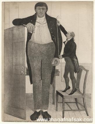 أطول رجال . ثقف نفسك 8