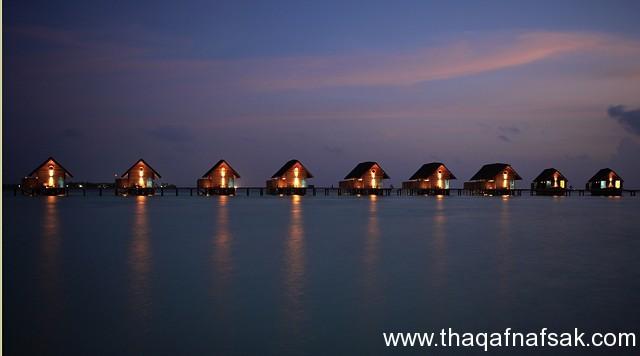 أفضل المنتجعات في جزر المالديف ، ثقف نفسك1 رحلة إلى أرض الجمال ، مع أجمل 10 منتجعات في جزر المالديف
