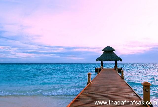 أفضل المنتجعات في جزر المالديف ، ثقف نفسك2 رحلة إلى أرض الجمال ، مع أجمل 10 منتجعات في جزر المالديف