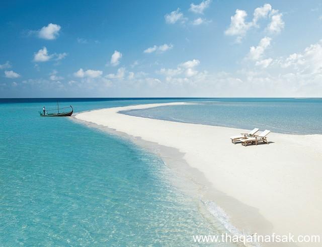 أفضل المنتجعات في جزر المالديف ، ثقف نفسك4 رحلة إلى أرض الجمال ، مع أجمل 10 منتجعات في جزر المالديف