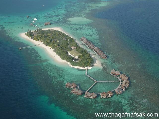 أفضل المنتجعات في جزر المالديف ، ثقف نفسك7 رحلة إلى أرض الجمال ، مع أجمل 10 منتجعات في جزر المالديف