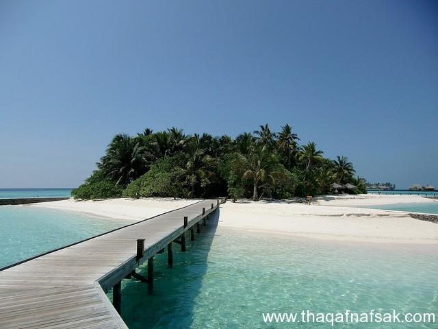 أفضل المنتجعات في جزر المالديف ، ثقف نفسك8 رحلة إلى أرض الجمال ، مع أجمل 10 منتجعات في جزر المالديف