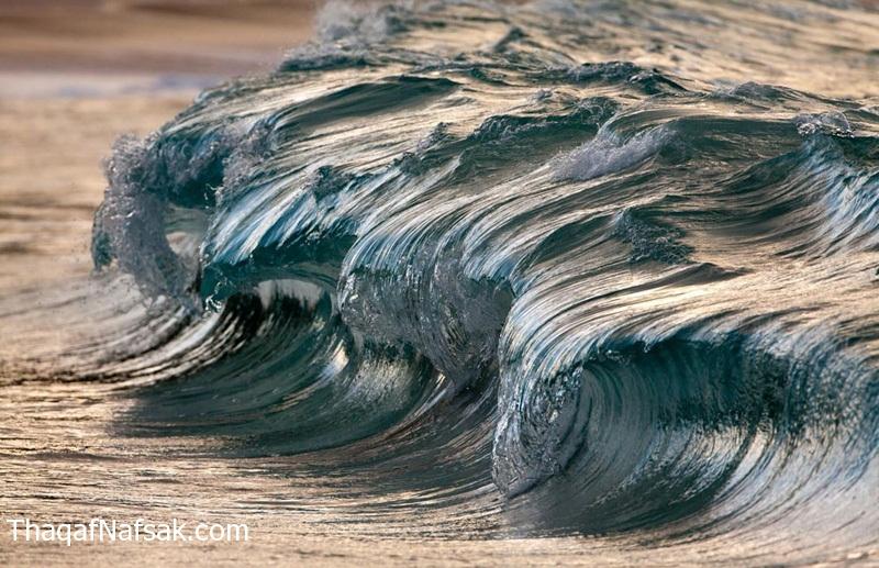 لقطات مدهشة مقربة لأمواج المد أمواج-المد3