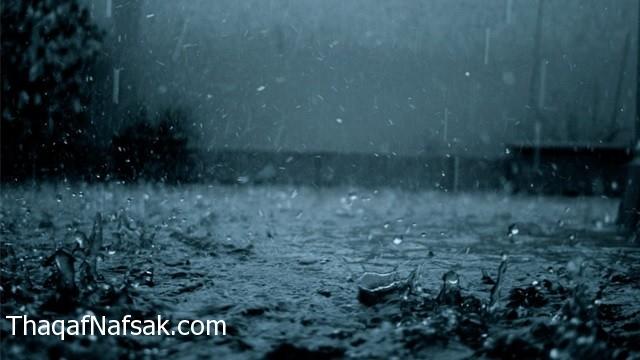 الأمطار الحمضية