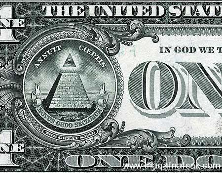 حقائق عن الدولار الأمريكي الدولار-ال�