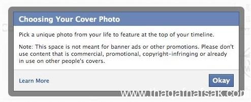 الصور على الفيس بوك ، ثقف نفسك 4
