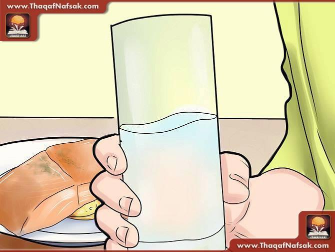 الماء. ثقف نفسك 6
