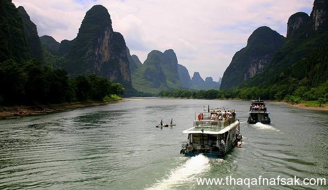 اماكن سياحية في الصين . ثقف نفسك  أجمل 10 أماكن سياحية يمكنك زيارتها في الصين