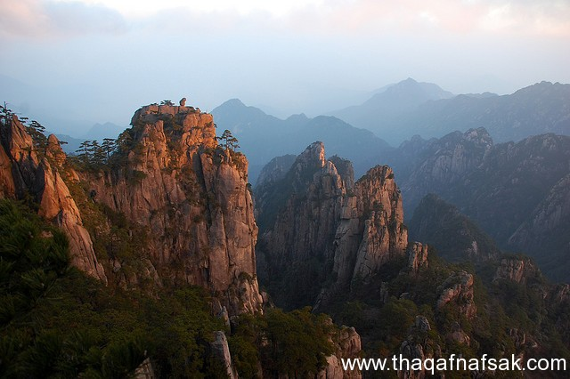 اماكن سياحية في الصين . ثقف نفسك 2 أجمل 10 أماكن سياحية يمكنك زيارتها في الصين