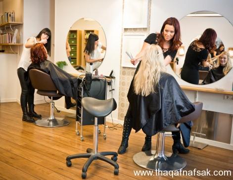 امصال الشعر، ثقف نفسك 2 ما يجب أن تعرفه عن مصل الشعر لتنعيم الشعر و صحته