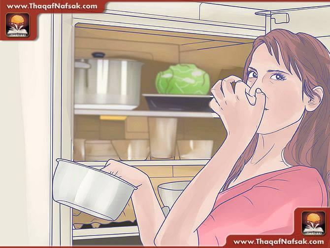 تنظيف المطبخ بالصور 4