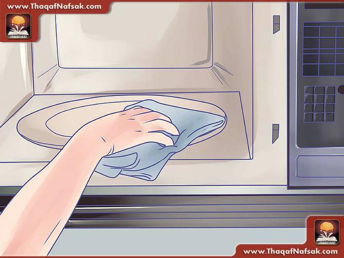 تنظيف المطبخ بالصور21