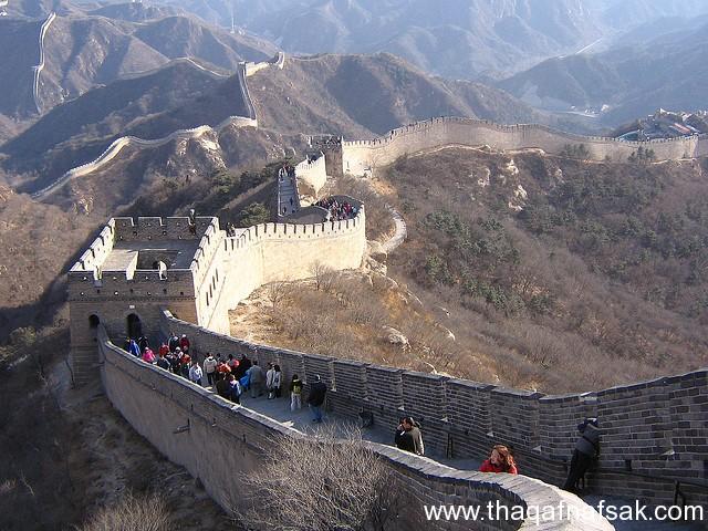 ثقف نفسك . اماكن سياحية في الصين 1 أجمل 10 أماكن سياحية يمكنك زيارتها في الصين