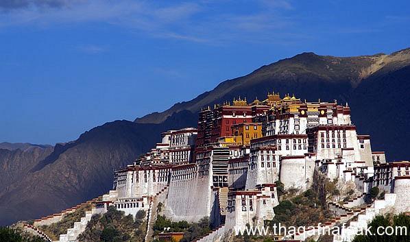 ثقف نفسك . اماكن سياحية في الصين 2 أجمل 10 أماكن سياحية يمكنك زيارتها في الصين