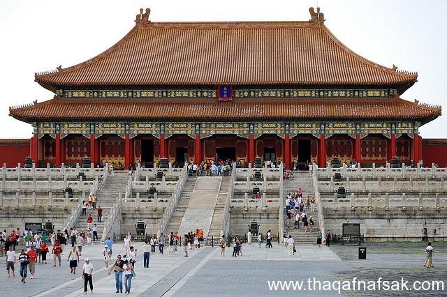 ثقف نفسك . اماكن سياحية في الصين 3 أجمل 10 أماكن سياحية يمكنك زيارتها في الصين