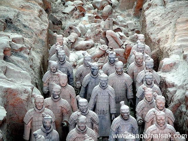 ثقف نفسك . اماكن سياحية في الصين 5 أجمل 10 أماكن سياحية يمكنك زيارتها في الصين