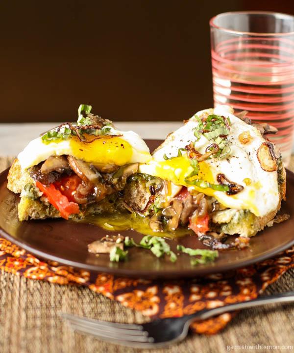 وصفة ساندوتش البيض المقلي وعيش الغراب %D8%B3%D8%A7%D9%86%D