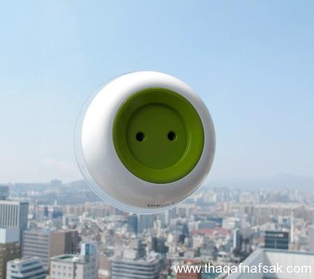 قابل كهرباء يعمل بالطاقة الشمسية، ثقف نفسك 2