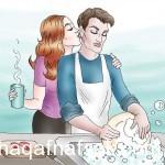 كيف تصبح زوجا مثاليا ثقف نفسك (4)