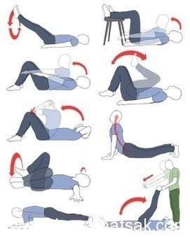 كيف تقوم بحرق دهون البطن، ثقف نفسك 11 كيف تقوم بتخسيس منطقة البطن