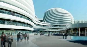 أروع عشرة مباني ذات تصاميم مبهرة في العالم