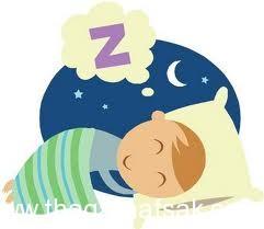 مراحل النوم ، ثقف نفسك 3