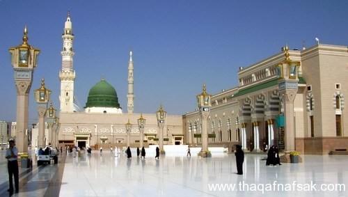 اجمل 10 مساجد فى العالم مسجد-.-ثقف-ن