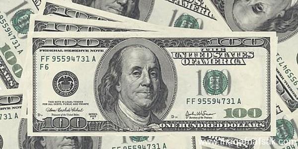سعر الدولار اليوم فى مصر الجمعة 8-1-2016 فى البنوك المصرية والسوق السودا