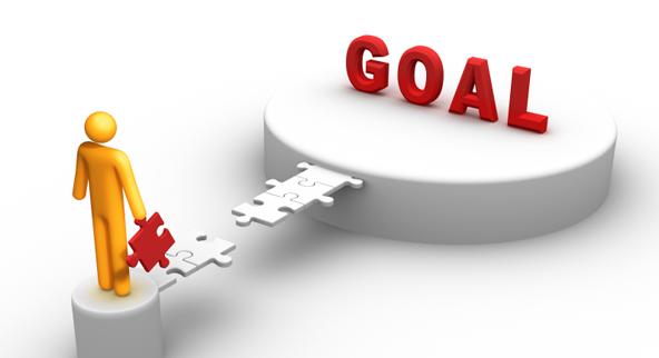 كيف تحقق اهدافك في الحياة ؟ 5 خطوات سريعة
