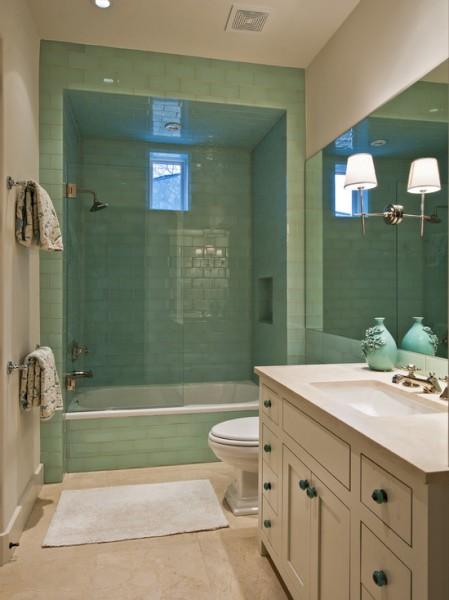 Jacuzzi Tub Bathroom Remodel Tile