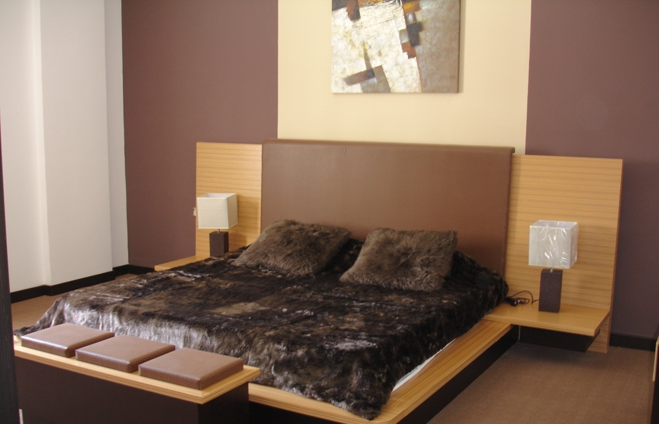 أجمل ديكورات غرف النوم لعام 2014 أحلي-ديكور�