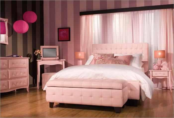 أجمل ديكورات غرف النوم لعام 2014 احلي-ديكور�