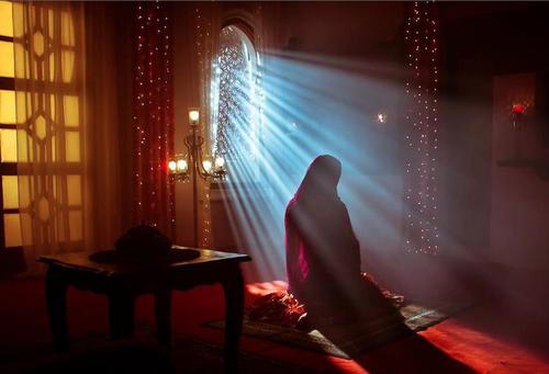 فوائد الصلاة الصحية و الروحية والعقلية فوائد-الصل�
