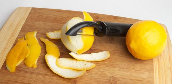 قشر الليمون 5