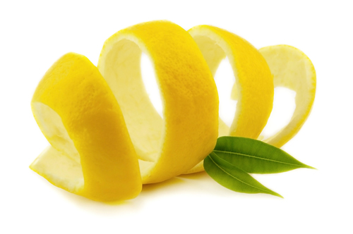 قشر الليمون10