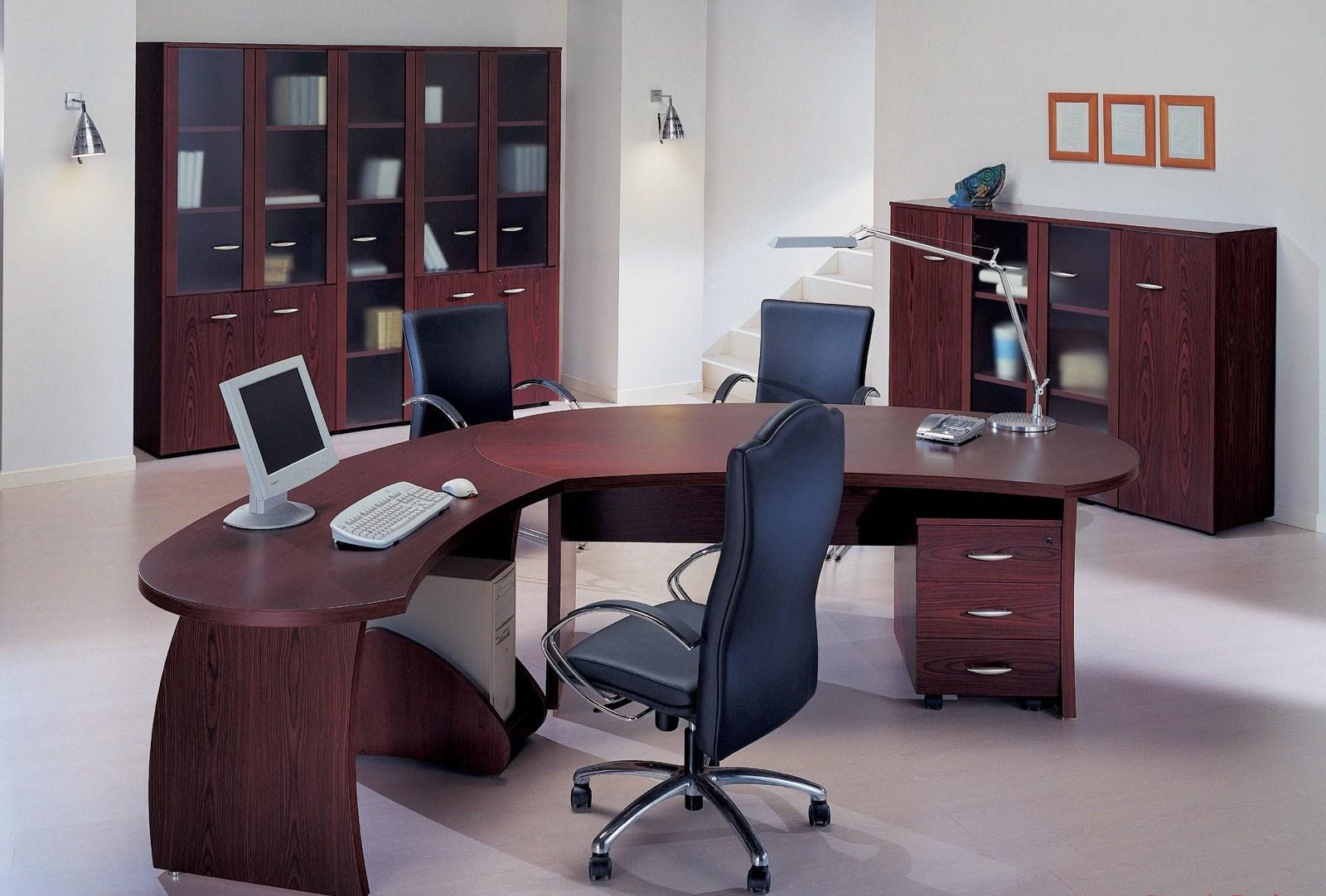for Modern executive office design ideas