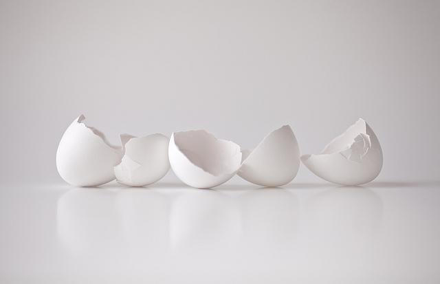 أبرز استخدامات قشر البيض ١٠ استخدامات غير تقليدية لقشر البيض