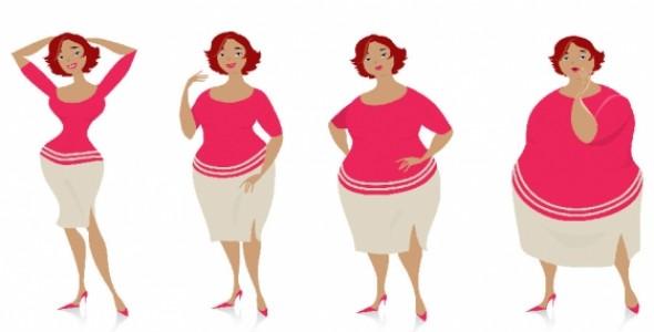 اطعمة تزيد من معدل حرق الدهون