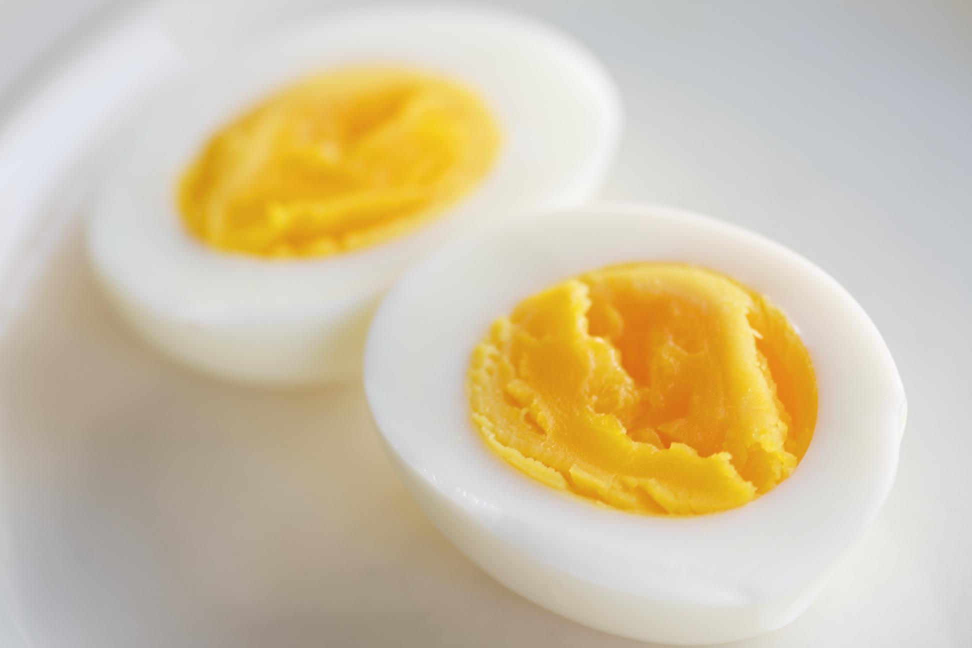 فوائد البيض على السحور