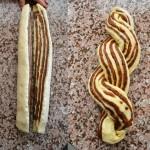طريقة عمل خبز التمر بالصور خبز-التمر-ا
