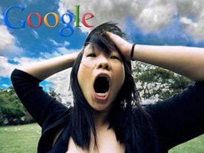 الوظائف داخل شركة جوجل