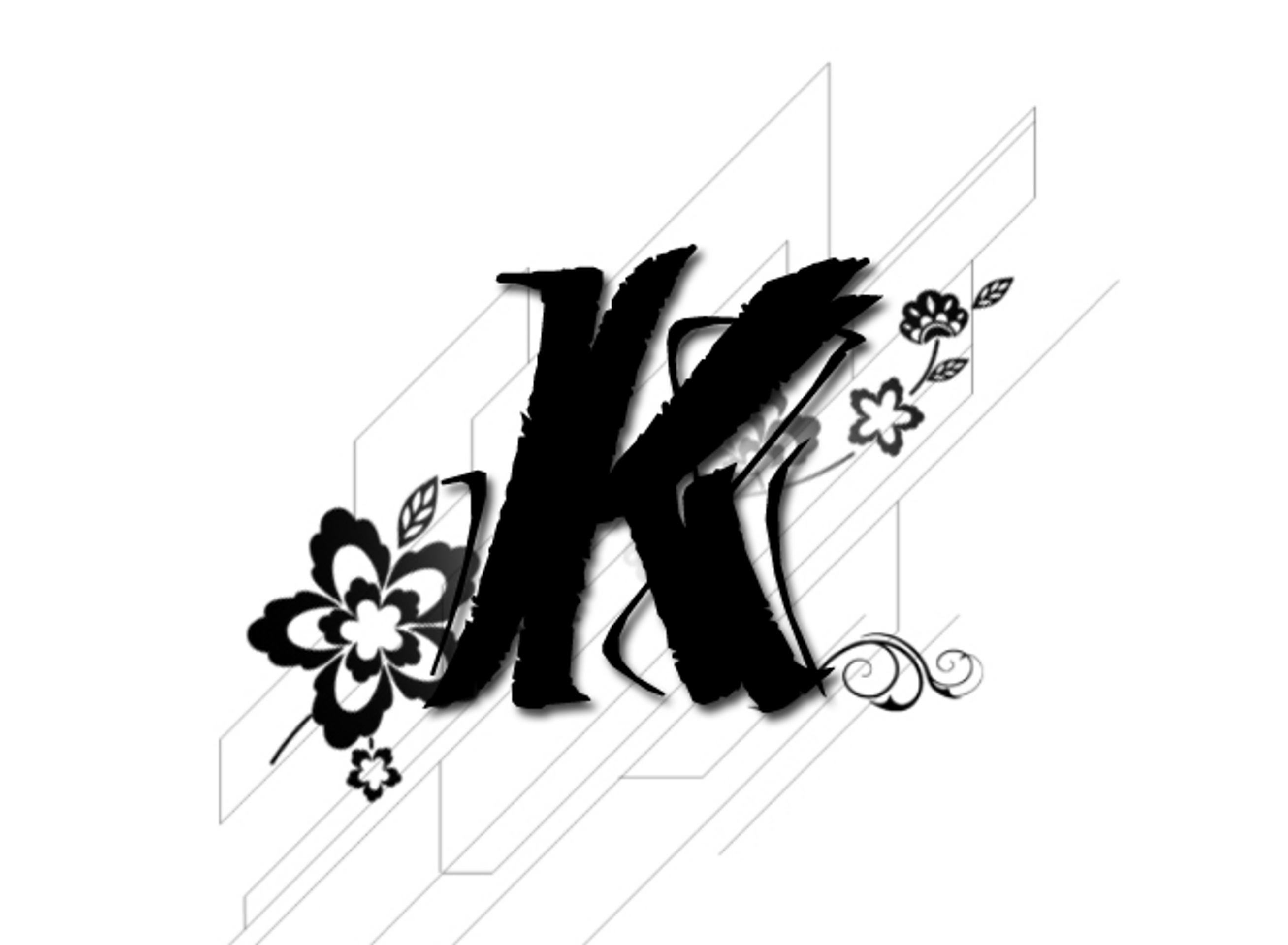 HD Wallpaper and background photos of The letter K for fans of The Alphabet images 22187420