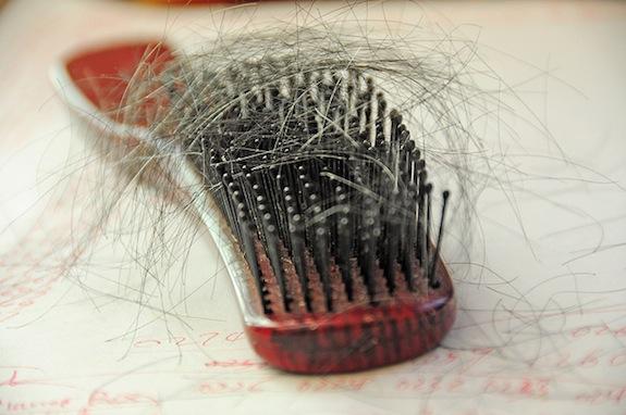 أهم علاجات منزلية لتساقط الشعر