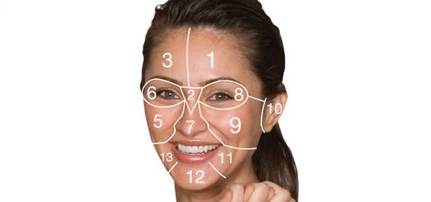 اسباب الحبوب في الوجه