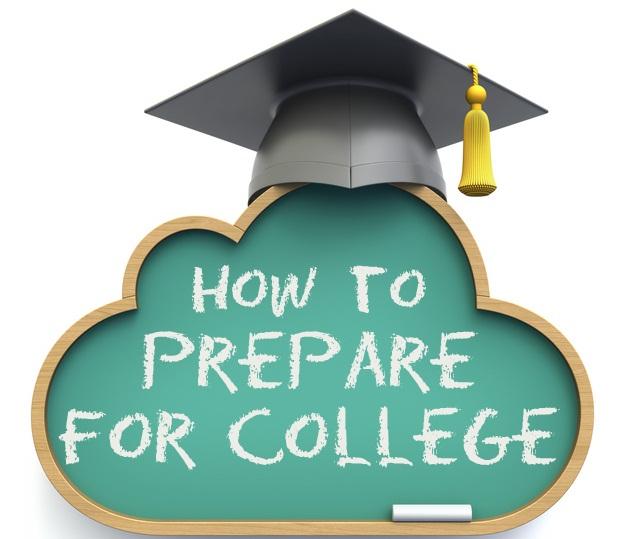 كيفية الاستعداد للجامعة