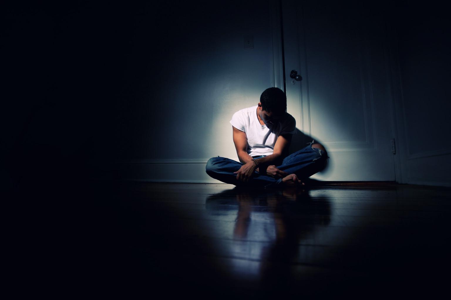 نتيجة بحث الصور عن الاكتئاب