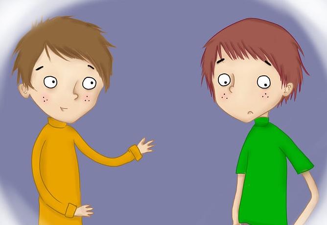 5 علامات تكتشف كذب أحدهم أثناء الحديث %D9%83%D9%8A%D9%81-%